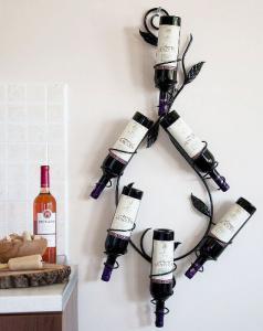 Portabottiglie Vino - Nature