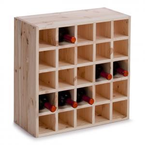 Portabottiglie Vino - Zeller